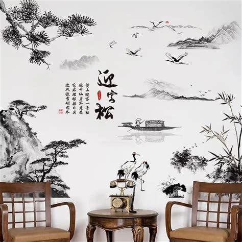 terkeren  wallpaper dinding jepang rona wallpaper