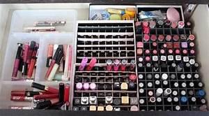 Taschen Aufbewahrung Ikea : meine make up aufbewahrung 1 ~ Orissabook.com Haus und Dekorationen