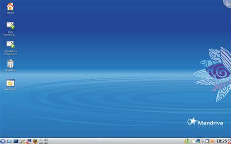 Linux Desktop Download