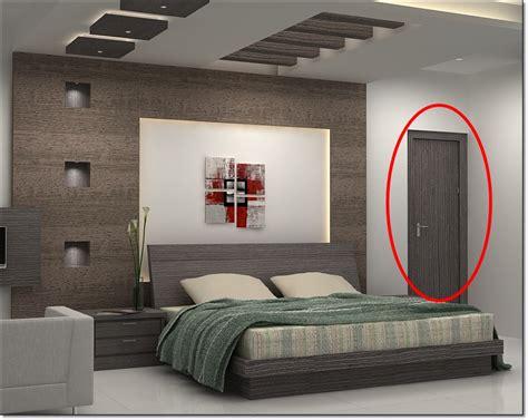 bedroom feng shui master