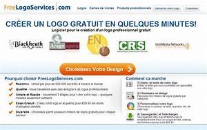 Logiciel Pour Créer Un Logo : 3 sites pour la cr ation de logo gratuit en ligne ~ Medecine-chirurgie-esthetiques.com Avis de Voitures