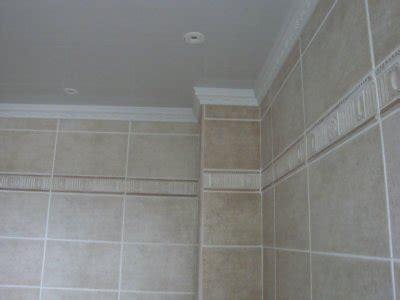 poser du carrelage au plafond salle de bain fg r 233 novation
