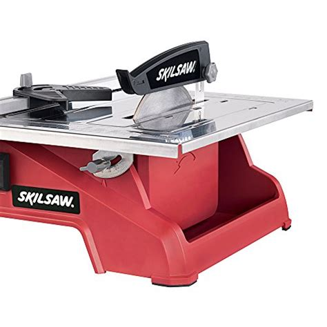 Skil Tile Saw 3540 Manual by Skil 3540 02 7 Inch Tile Saw Power Tools