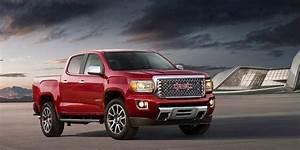 Chevrolet Colorado And Gmc Canyon Ditch Their Manual