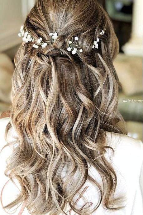 gorgeous wedding hairstyles  long hair wedding