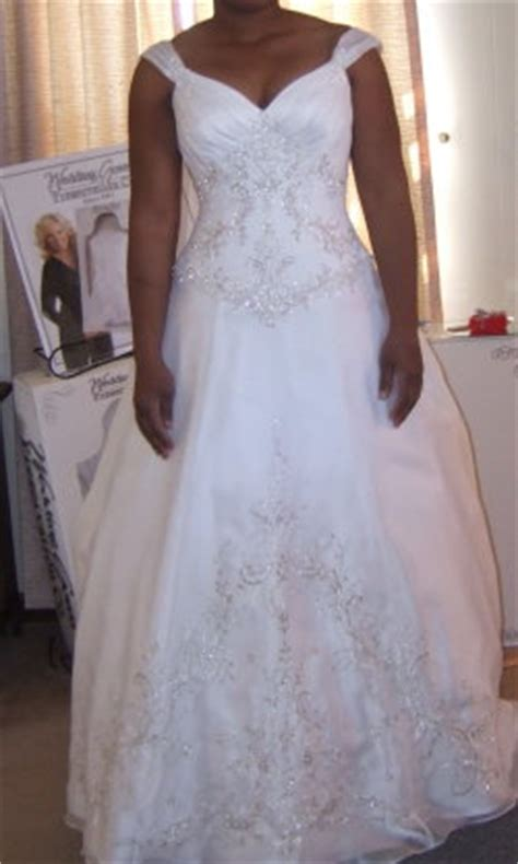 review  marys bridal gown collection