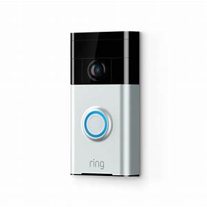 Help Installing Your Ring Surveillance Camera System