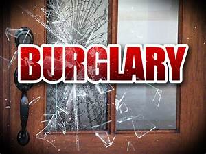 Man Facing Charges For Burglary At Eldon Schools
