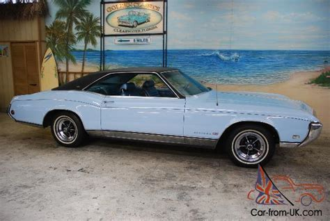 69 Buick Riviera by 69 Buick Riviera Gs Quot Loaded Southern