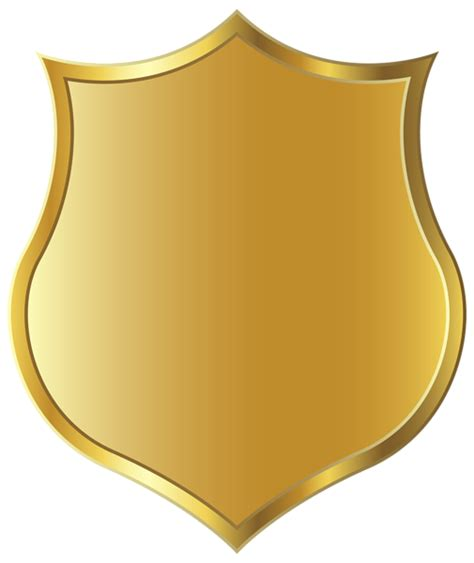 Badge Png by Gold Badge Template Png Image Gallery Yopriceville