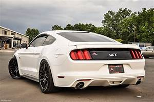 Used 2016 Ford Mustang GT Premium For Sale ($25,695) | Atlanta Autos Stock #251270