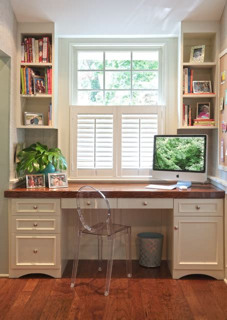 Good Home Office Built In Ideas Top Rated