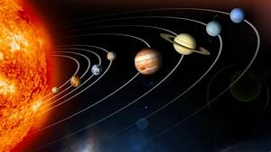 Astronomers Discover Our Solar System Doesn U0026 39 T Look Much
