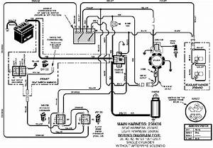 I Need The Wiring Diagram For A 40 U0026quot  12 Horse  Wiring For