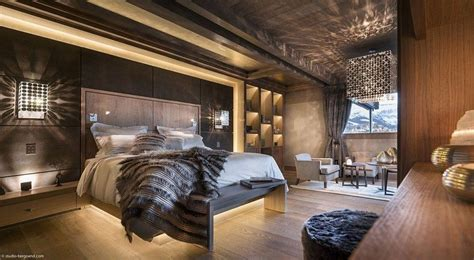 chambre design de luxe les 50 plus belles chambres de tous les temps