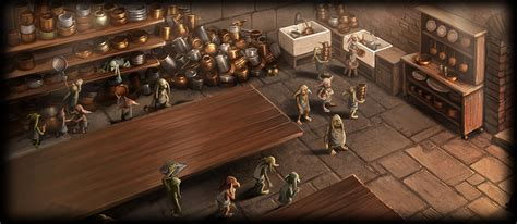 Central Fireplace by The House Elf Liberation Front Pottermore Wiki
