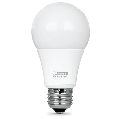 800 lumen 4100k dimmable led feit electric