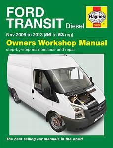 Ford Transit Diesel  06