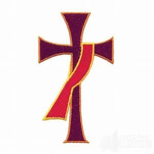 Catholic Deacon Cross Clip Art (31+)