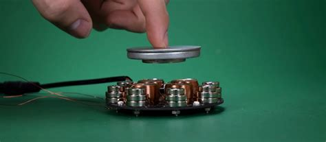 hovering questions  magnetic levitation industry