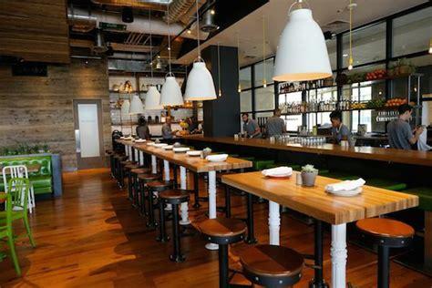 true food kitchen houston true food kitchen new houston concept merges healthy