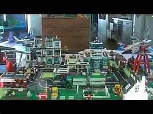 Vidéos De Lego : lego city youtube ~ Medecine-chirurgie-esthetiques.com Avis de Voitures