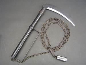 Favorite Ninja Weapon