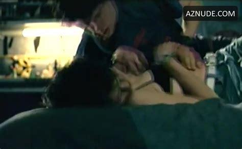 Jana Pallaske Breasts Scene In Engel Joe Aznude
