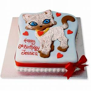 202 best images about Cakes - Cat/Kitty on Pinterest ...