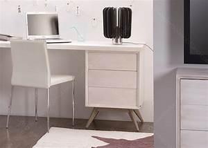 Caisson Tiroir Bois : caisson de bureau au design scandinave de qualit chez ksl living ~ Teatrodelosmanantiales.com Idées de Décoration