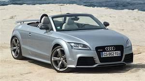Audi Rs Occasion : essai vid o audi tt rs plus le chant du cygne ~ Gottalentnigeria.com Avis de Voitures