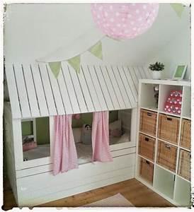 Kinderzimmer Mädchen Ikea : ber ideen zu kura bett auf pinterest ikea ~ Michelbontemps.com Haus und Dekorationen