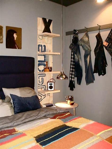mur chambre ado 120 idées pour la chambre d ado unique