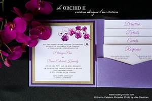 impressive orchid wedding invitations theruntimecom With free printable orchid wedding invitations