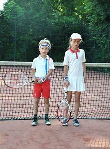 Yay for tennis! And Ugly is cool! « Babyccino Kids: Daily