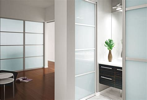 glass room dividersinterior sliding doors customcote glass