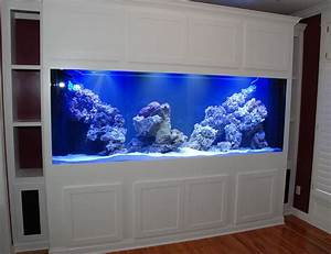 Custom Aquarium Stand/Cabinet by Belak Woodworking Lls