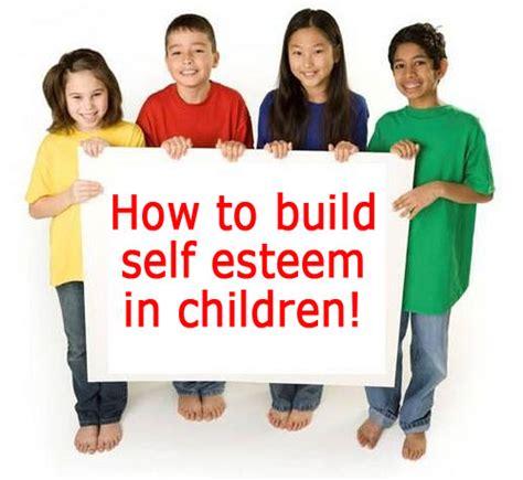 interactive learning how to build self esteem in children 728   EsteemScottsdale Building Self Esteem kids