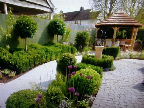 Created By Alan Titchmarsh