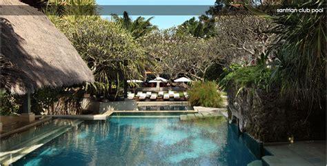 puri santrian beach resort sanur bali accommodations