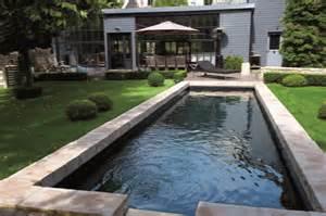 piscine couloir de nage france galerie photos desjoyaux