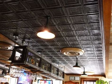 Pressed Tin Ceiling by Tin Ceilings By The Tinman Chelsea Decorative Metal