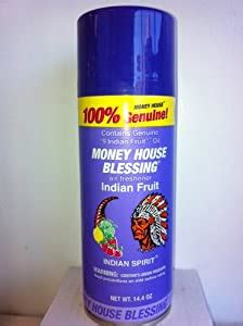 Amazon.com: Money House Blessing Air Freshener Indian