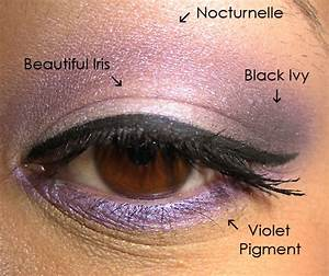 Different Eyeshadow Styles
