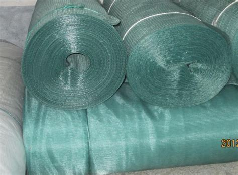 green family breeding net fish cages materials plastic