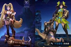 Hero Mobile Legends Ini Mirip Dengan Game MOBA Hero King