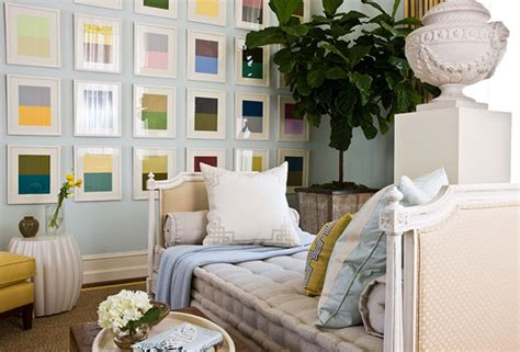 Showhouse Color Pastels by Showhouse Color Pastels Traditional Home