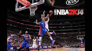 nba 2k14 next top posterizers and dunkers