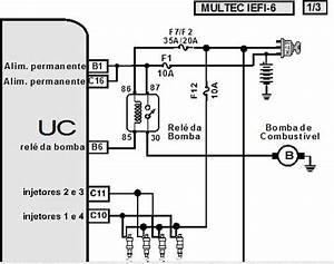 Diagramas Electricos Automotrices Automotriz Electricidad