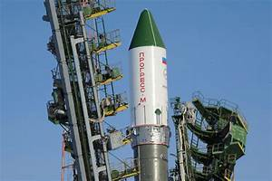 Russia set to launch Progress 54 to ISS, inks deal with ...